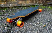 Skateboard électrique bricolage