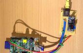 PiPoE - alimenter un Pi de framboise par Ethernet