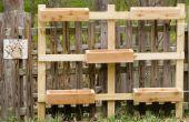 Jardin Vertical modulaire