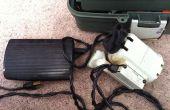 Régulateur de vitesse pas cher bricolage pied pour dremel ou d'autres outils
