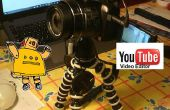 Faire un Youtube vidéo à bon compte