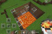 Les Mini jeux Minecraft Pe