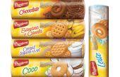 Conserver les biscuits frais dans son propre emballage