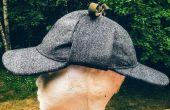 Chapeau de Sherlock