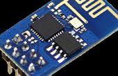 STM32F103 : esp8266 nodeMCU mise en route [à l'aide de mbed.h]