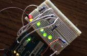 Système de lumière Arduino