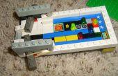 La Machine de flipper Lego Mini