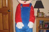 Costume de Mario épique