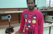 ROBOT de DTMF (sans micro)