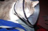 Cat comique Simple cône Consolateur du Dr BoB