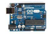 Détecteur de mouvement PIR Arduino système de sécurité basé sur