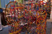 K'nex Ball Machine Legacy Update