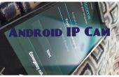 Camera de sécurité Android/Webcam