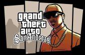 Comment connaître les Secrets dans le jeu Grand Theft Auto San Andreas ?