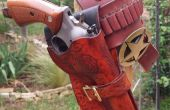 Cowboy Style Western cuir Holster /