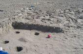Jeu de « Beach Ball »