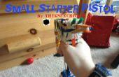 K ' NEX Starter petit pistolet Instructions (SMSP)