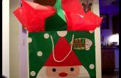 Comment faire un cadeau sac attrayant