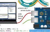 Configurer l'IDE Arduino dans Studio Atmel