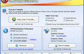Comment se débarrasser du virus Windows 7 gratuit