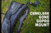 CamelBak disparu GoPro Mont