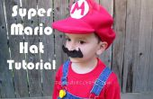 Super Mario Hat tutoriel