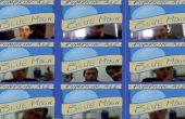 Comment créer une webcam traitement contrôlé avec effets photo & superposition