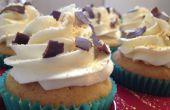 Se more Cupcakes avec glaçage de guimauve