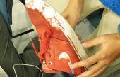 Réparation de chaussures de Skateboard