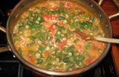 Souper facile soupe Souperbowl