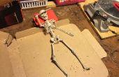 Articuler un squelette