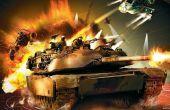 Atari Combat : Réservoir vb 2010
