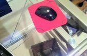 DIY : Tapis de souris