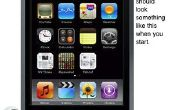 Untethered Jailbreak Instructable pour iPhone/iPod