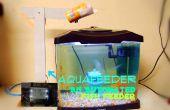 AquaFeeder : Un nourrisseur de poisson automatique