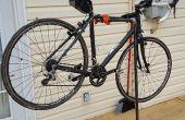 DIY Bike Repair Stand ver 2.0