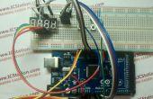 Réglage compteur plaque numérique basé sur ICStation ATMEGA2560