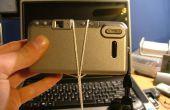 Comment faire pour stabiliser un appareil photo avec String