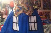 TARDIS jupe