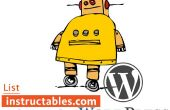 Instructables Wordpress Plugin