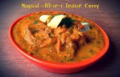 Curry indien de magique All-in-1