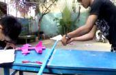 Sarbacane - papier avion lanceur