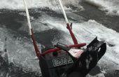 Réparation d'une souffleuse à neige Garbage-Picked pour $7