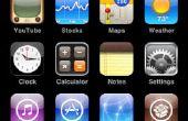 Complete Guide à la prison Cassee iPod