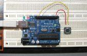 Arduino bouton Tutorial