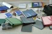 Comment rester organisé pour School