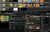 Comment faire des vidéos de DXV pour Resolume