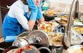 Parti de l'action de grâces: 6 conseils pour éviter les risques de plomberie