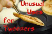 8 utilisations inhabituelles pour pinces