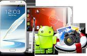 Comment faire pour se perdre les fichiers de Android librement
